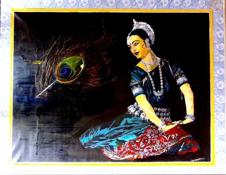 Dancer - Jay Jagannath