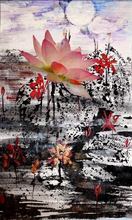 Lotous II - Jay Jagannath