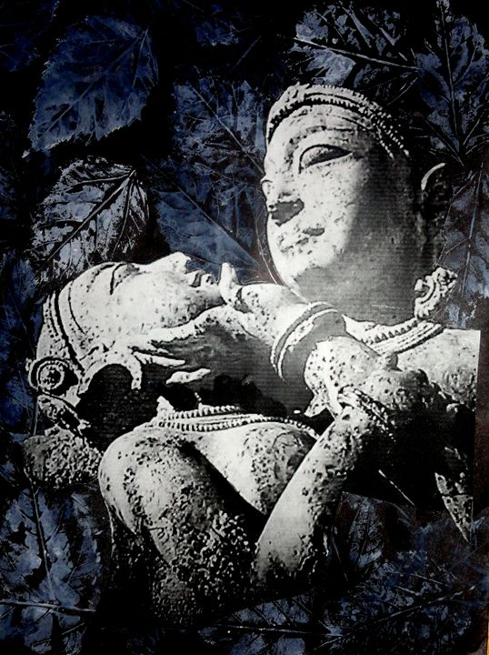Stone Couple - Jay Jagannath