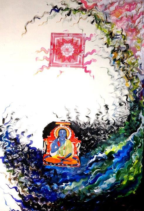 Yogi - Jay Jagannath