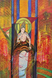 Meditation brings you near to God