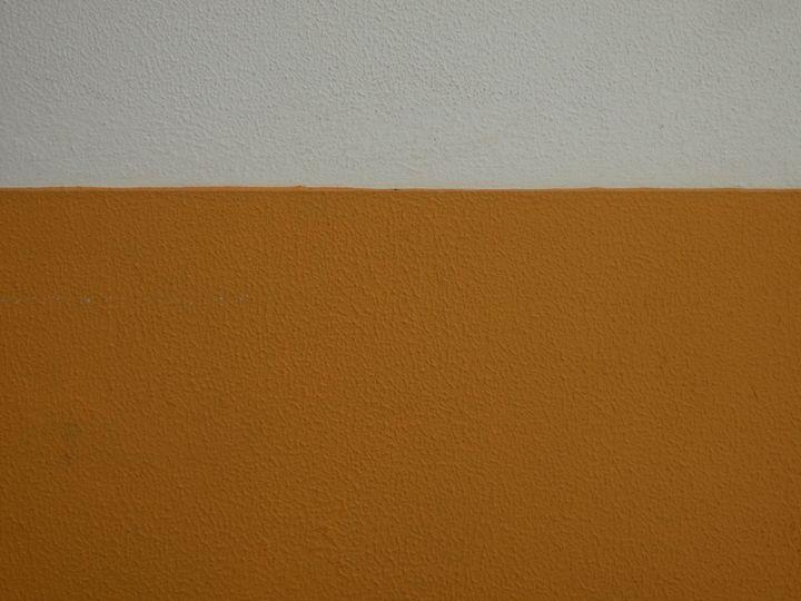 White and orange - Simon Goodwin