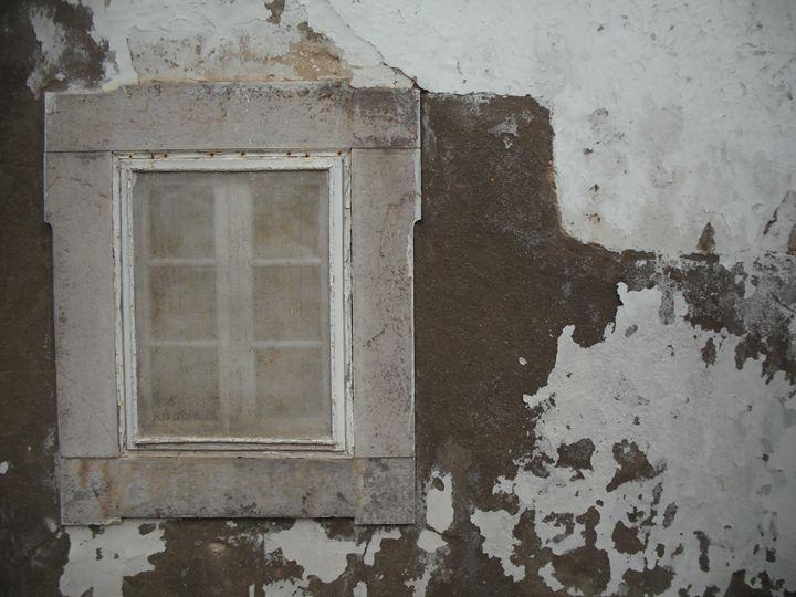 Window - Simon Goodwin