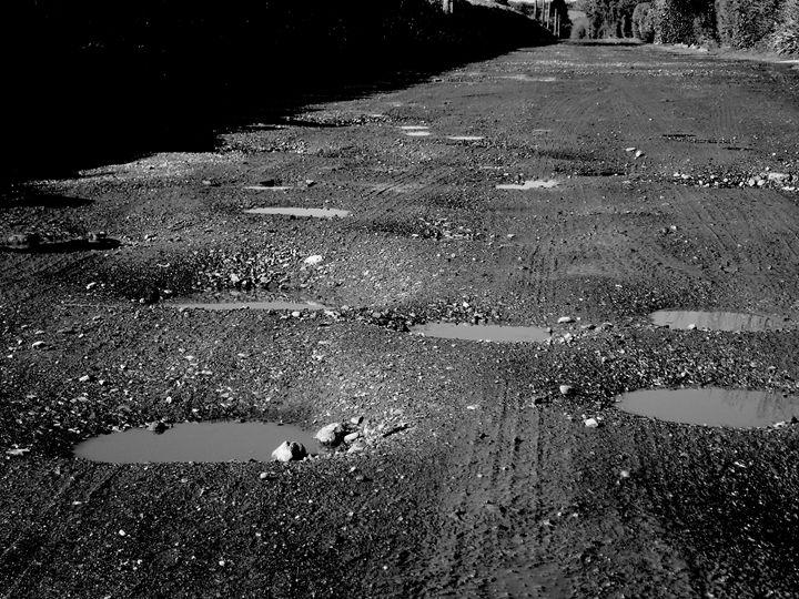 Road Circles - S Koning