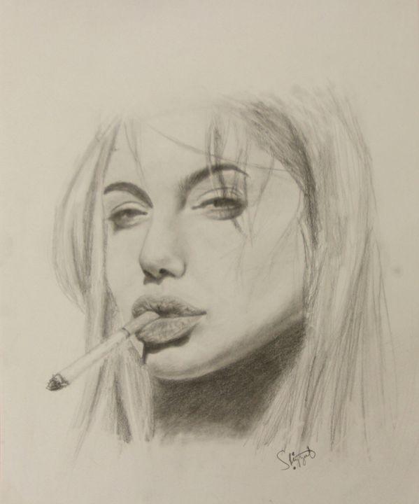 Jolie - Sophia Rizzuto