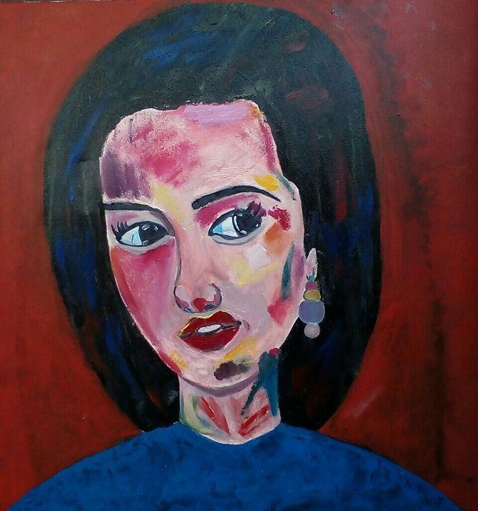 Colour girl - Tanuj