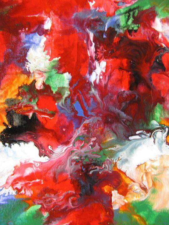 Color Me Happy - Gary Braniff