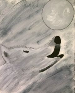 Honoring the Moon