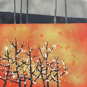 Blackthorn - Nic Squirrell