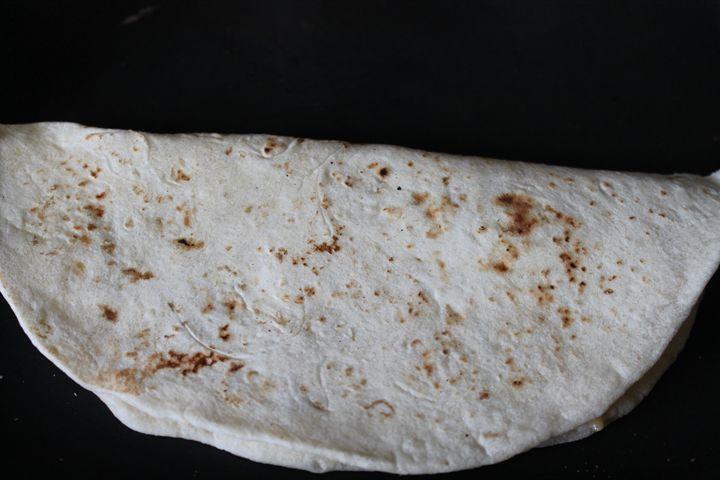 cheese quesadillas - kimberlys'art