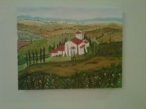 Tuscany - Denise Lauria