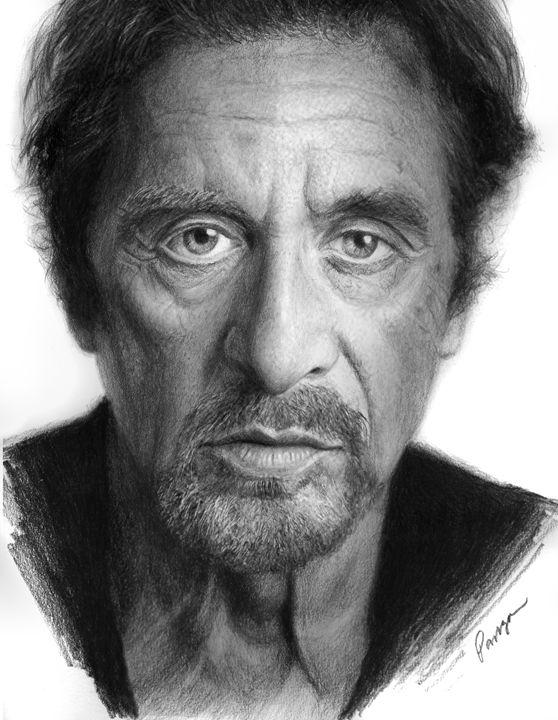 Al Pacino - Christopher Panza
