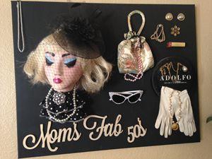 Mom's Fab 50's