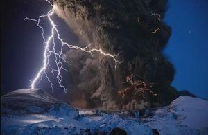 Aptc1 - Volcano