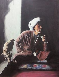 Afghani Culture