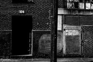 Warehouse 104