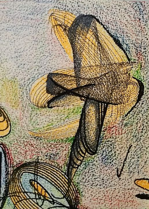 curves - Annette Manning