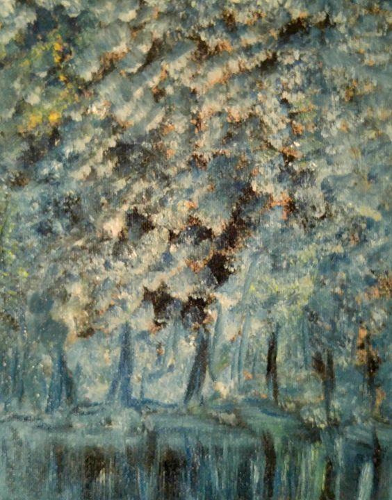 Forest 28 - CS art
