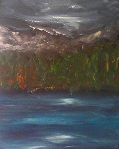 Joffre Lakes 3