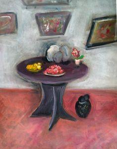 Table dans mon salon