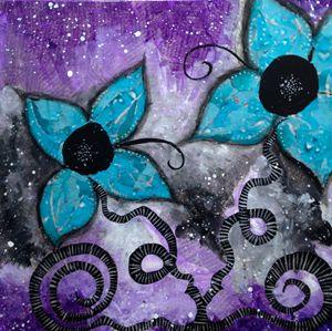 Floral Nebula