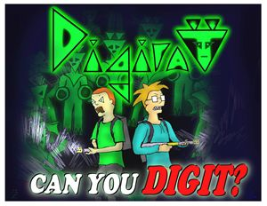 Can You Digit?