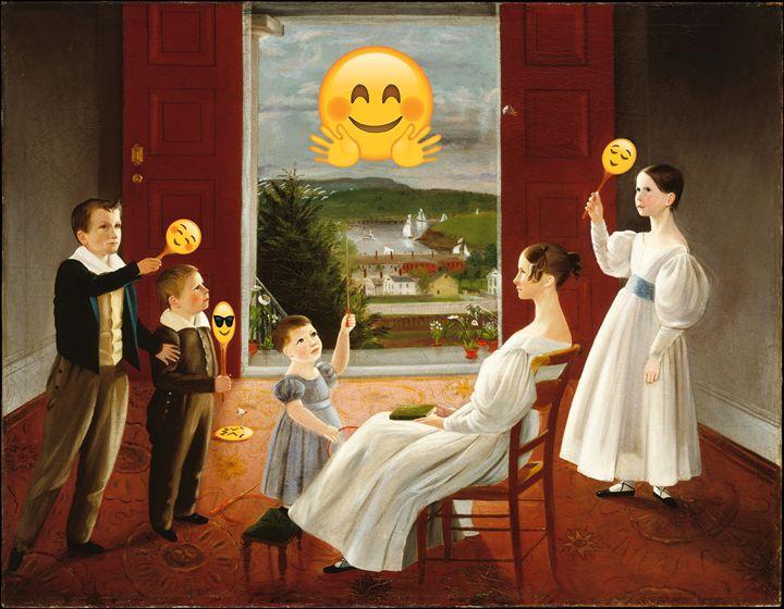 Happy Family - Camillo