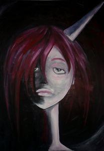 Unicornia roja