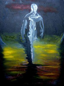 El anima y la bruma