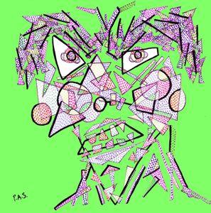 Geometrulio Green