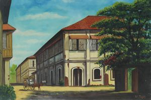 Heritage Houses in the Philippines