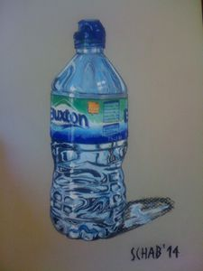 BUXTON-MINERAL WATER