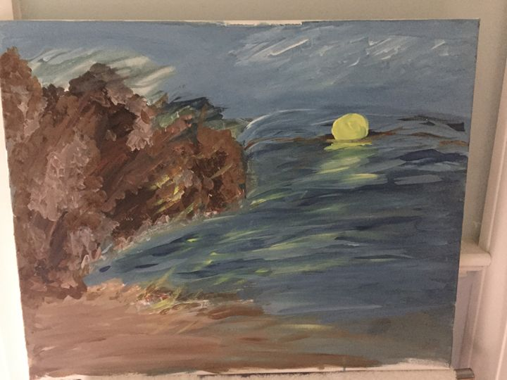 The Cove - Lilyart