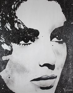 Elizabeth TAYLOR «Diamonds»