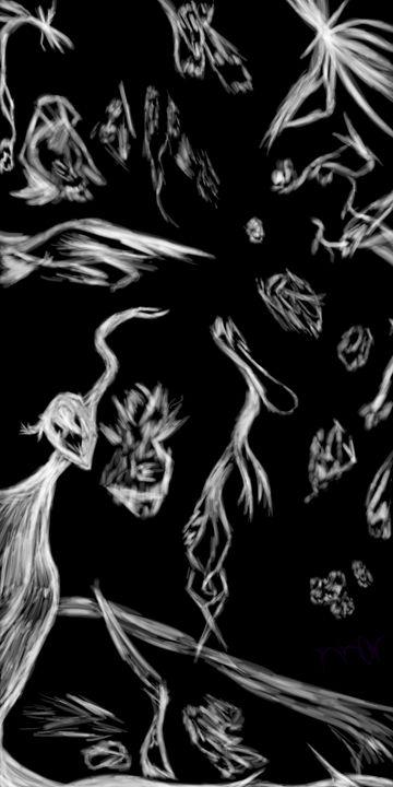 Souls of The Damned - Melanie Spencer