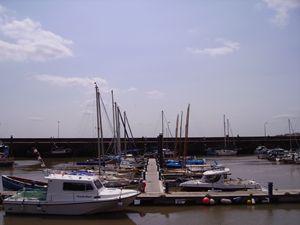 Bridlington Harbour 2