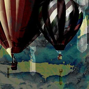 SALE - balloon drop