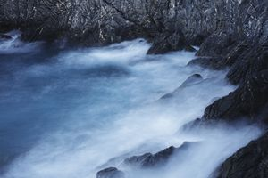 The Ocean of Cinque Terre
