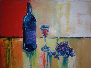 Color My Wine