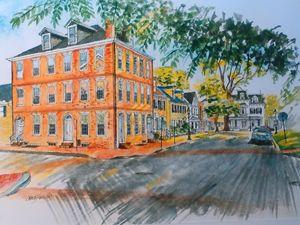 old law firm in Dover Delaware