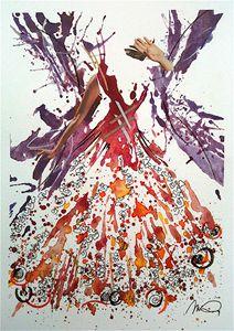 Fairy dazzled