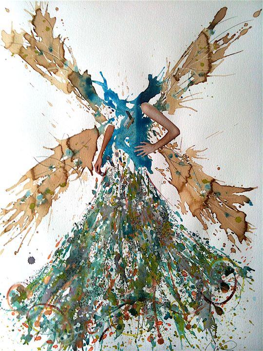 Fairy Patient - Mc Regottaz