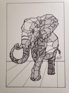 Angular Elephants