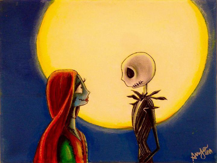 Jack and Sally - Anya Uberbacher