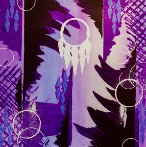 Dreamweaver Purple