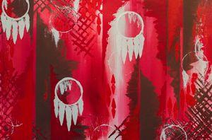 Dreamweaver Red