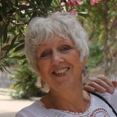Rosemary Colyer