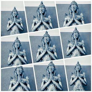 Art of Buddha