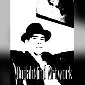 Budahmind artwork drawings