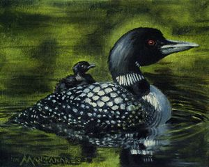 Fruit of the Loon